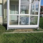 Oprava izolace u bytu v Dobříši