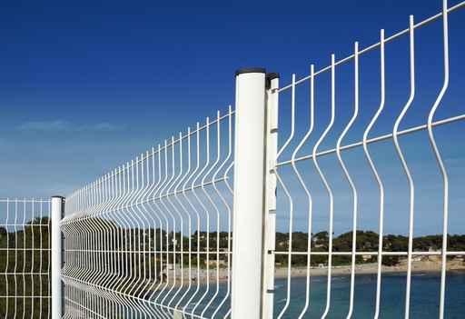 stavby plotů